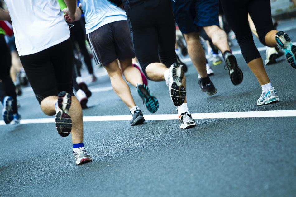 Wod CrossFit Sevilla running
