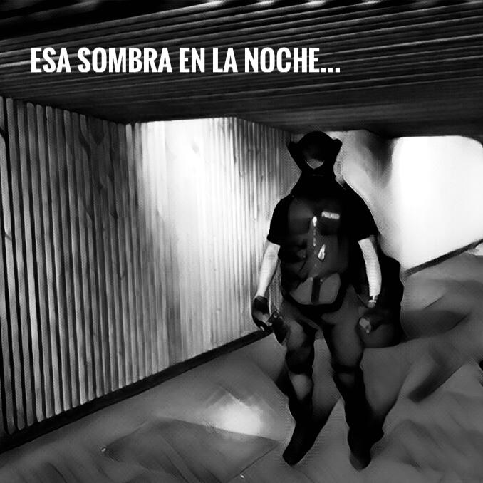 Wod CFS Box CrossFit Sevilla training sombras policia