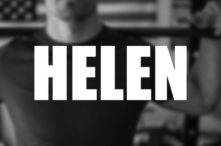 Helen-WOD